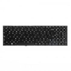 Tastatura Laptop, Samsung, RV515, RV518, RV520, fara rama, US