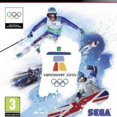 Joc PS3 Vancouver 2010
