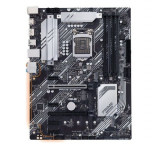 Placa de baza ASUS PRIME Z490-P, Intel Z490, LGA 1200, ATX