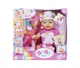 Cumpara ieftin BABY born-Mica papusa interactiva, Zapf