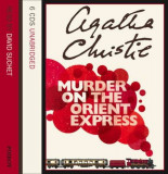 Murder on the Orient Express, Audiobook