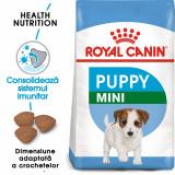 Cumpara ieftin Hrana uscata pentru caini Royal Canin, Mini Puppy, 8 KG