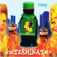 "Snap! - Exterminate! (1992, Logic Records) Disc vinil single 7"""