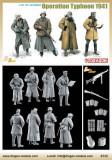 + Kit figurine 1/35 Dragon 6735 - Operation Typhoon 1941 +