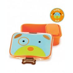 Kit pentru pranz Zoo Skip Hop – Catel