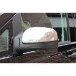 Ornamente crom pt. oglinda compatibil mercedes benz vito w639 facelift 2010-> crom 0310