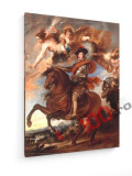 Tablou pe panza (canvas) - Philip IV of Spain - Rubens Worksh.-1628