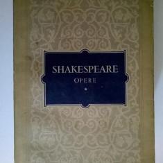 William Shakespeare – Opere, vol. I