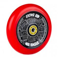 Roata Trotineta Eagle Supply Standard Hollowtech Black/Red