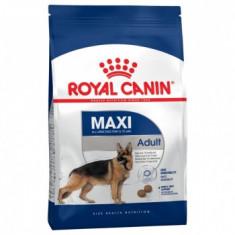 Cumpara ieftin Hrana uscata pentru caini, Royal Pet Maxi Adult, 4 Kg