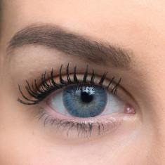 Lentile de contact colorate lunare Sapphire Blue