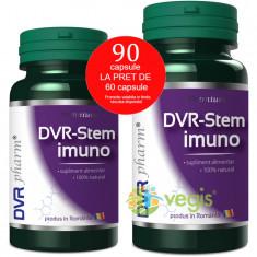 DVR Stem Imuno 60cps+30cps Gratis