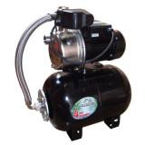 Hidrofor Wasserkonig WKPX3300-51/50H, 50l, 1000W, 5.1bar, 3300 l/h, Pompa inox