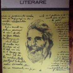 Studii Literare - G. Ibraileanu ,300035