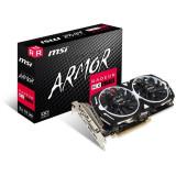 Placa video RX570 ARMOR 4G OC, 4GB,GDDR5 256bit