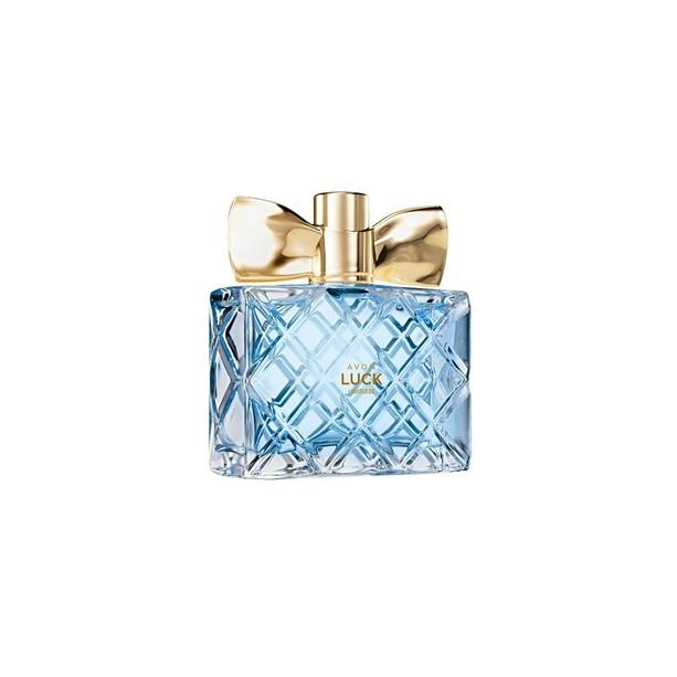 Apă de parfum Avon Luck Limitless pentru Ea - sigilat