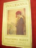 Harriet Lummis Smith -Pollyanna mariee -cu6 ilustratii din Filmul lui M.Pickford