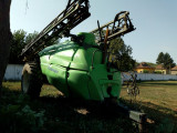 Tecnoma 6000 litri / 32 metri