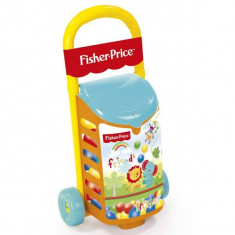 Carucior cu bile PlayLearn Toys