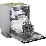 Mașină de spălat vase AEG FSE63617P