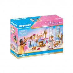 Playmobil Princess - Dormitorul regal