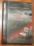 Tinutul pustiit de Samantha Harvey