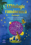 Mitologie romaneasca - antologie/Gabriela Gîrmacea