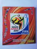 Album cu fotbalisti Panini WC 2010 - Campionatul Mondial - Africa de Sud complet