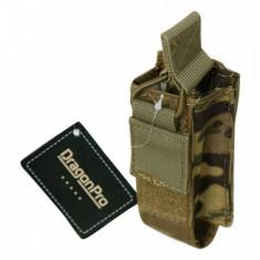 Portincarcator pistol MultiCam [DRAGONPRO]