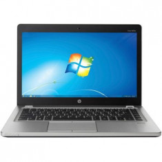 Laptop I5 3437U HP ELITEBOOK FOLIO 9470M, Intel Core i5, HDD