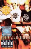 Caseta Gang Starr – Moment Of Truth, originala, Casete audio
