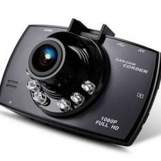 Camera Auto DVR Black Box Techstar® G30 FullHD 12MPx