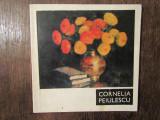 Cornelia Peiulesu - Expoziție retrospectivă, Ploiești, 1973