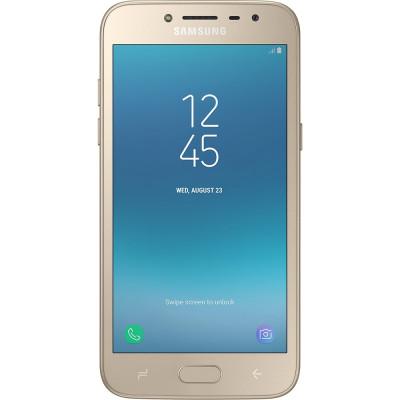 Galaxy J2 Pro 2018 Dual Sim 16GB LTE 4G Auriu foto