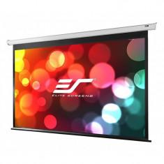 Ecran proiectie 4/3el330-vmax165xwv2 electric 2515 x 3353 cm elite screens