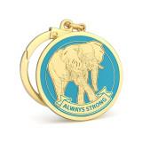 Amuleta ALWAYS STRONG – elefantul puternic