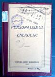 Personalismul energetic