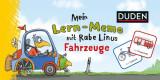 Mein Lern-Memo mit Rabe Linus - Fahrzeuge