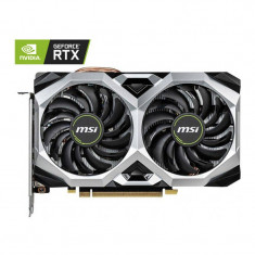 Placa video MSI nVidia GeForce RTX 2060 VENTUS XS OC 6GB GDDR6 192bit