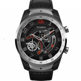Smartwatch Pro Waterproof si NFC Argintiu
