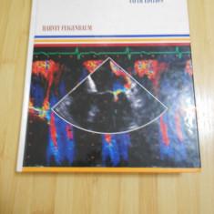 HARVEY FEIGENBAUM--ECHOCARDIOGRAPHY ( ECOCARDIOGRAFIA )