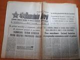 romania libera 15 februarie 1989-art. izverna mehedinti