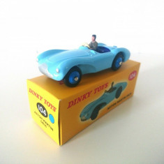 Macheta Aston Martin DB3 S - Dinky Toys