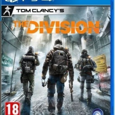 Joc PS4 Tom Clancy's The Division