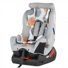 Scaun Auto Trax 0-25 kg 2019 Ash
