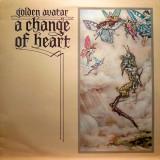 VINIL Golden Avatar – A Change Of Heart (VG+)