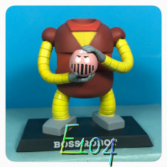 Figurina Boss Robot 9 cm Colectia ANIME ROBOT