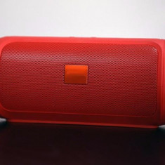 Boxa Portabila Cu Bluetooth Charge 2+ USB , Card , Radio