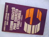 # Limba engleză prin exerciții structurale  - Andrei Bantaș