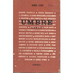 Umbre V - Aurel Leon